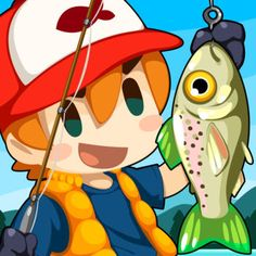 FISHING BREAK HACK AND CHEATS for Android and iOS. This tool FISHING BREAK HACK AND CHEATS is working on Windows and Mac Online.