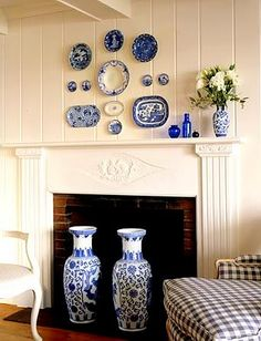 Vintage ceramics are always a good idea