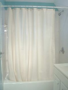 DS BATH Aviation Nautical Shower CurtainsMildew Resistant Fabric CurtainNavy Curtains For Bathroom