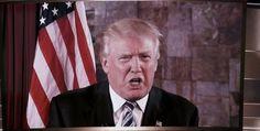 Vamos a ganar la presidencia y fortaleceremos la frontera: Trump