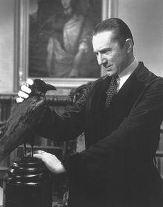 The Raven - Bela Lugosi (1935 Universal)