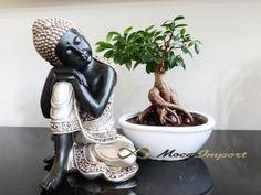 sitting buddha resting head - Google Search