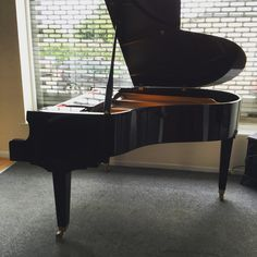 Reconditioned Irmler Baby Grand pianos from Chiltern Pianos, www.chilternpianos.co.uk