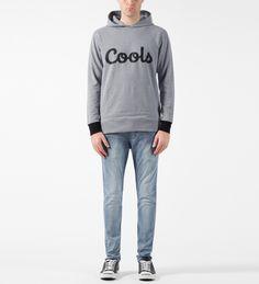 Barney Cools Island Blue B. Cool Jeans