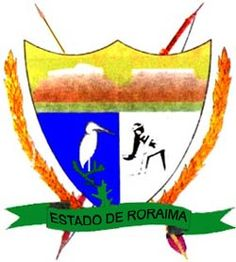 COA of Roraima is the northernmost and least populated state of Brazil, located in the Amazon region. It borders the states of Amazonas and Pará, as well as the nations of Venezuela and Guyana. The population is approximately 450,000 (2010) and the capital is Boa Vista. Roraima is the Brazilian state with the fewest municipalities, 15 in total.