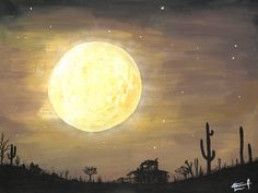 """""""ÁUREA MUSA"""" by Daniel Reynoso (Ankhsethamon). Celestial, Painting, Outdoor, Paintings, Outdoors, Painting Art, Outdoor Games, Painted Canvas, The Great Outdoors"""