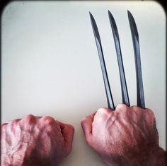 Notizia shock per i fan di #XMen, il prossimo film sul personaggio di #Wolverine sarà l'ultimo con Hugh Jackman...
