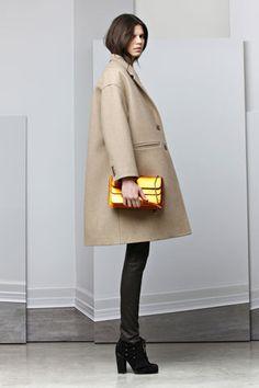 Neil Barrett (PS. I love winter coats that make me feel like I'm a bell when I walk.)