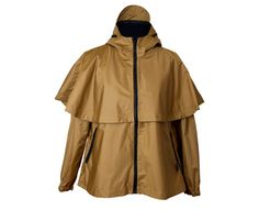 Wet & Wendy raincoat - for cycling in rainy weather