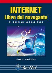 Internet : libro del navegante / José A. Carballar Falcón