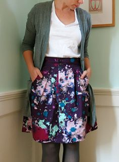 kelly skirt | Flickr - Photo Sharing!
