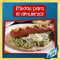 Uno de los platillos guatemaltecos favoritos: Mixtas