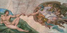 Papst Franziskus I wurde in der sixtinischen Kapelle auserwählt… Michelangelo, Painting, Mood, News, Art, Pope Francis, Art Background, Painting Art, Paintings