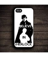 Believe in Sherlock For iPhone 6 - $15.00