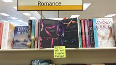 Night Owl and Last Light Shelfie @mpiercefiction #mpierce ##nightowltrilogy #mustread