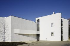 Extension of the Steiner School in Freiburg St. Georgen   Lederer Ragnarsdóttir Oei
