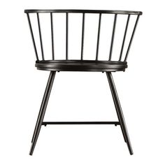 Found it at Wayfair - Lydford Wood Side Chair