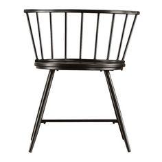 Kingstown Home Lydford Wood Side Chair & Reviews | Wayfair