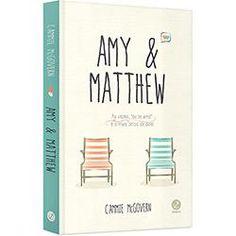 Livro - Amy e Matthew