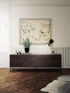 50 Skandinavische Sommertrends für luxus Haus-dekor – Teil II | #innenarchitektur #wohndesign #luxus #elegant #beleuchtung