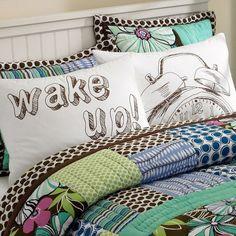 Wake Up Sham  #PBTEEN
