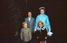 Easter-1957