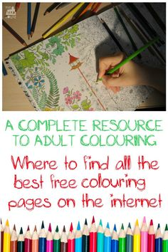 The Ultimate Free adult colouring pages roundup - Mum In The Madhouse Free Adult Coloring Pages, Coloring Book Pages, Coloring Sheets, Printable Coloring Pages, Abstract Coloring Pages, Flower Coloring Pages, Mandala Coloring Pages, Christmas Coloring Pages, Prismacolor