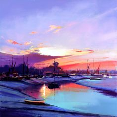 Aspects Of Light II by Peter Wileman, Art Print