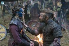 Vikings acteurs datant site de rencontres Eden