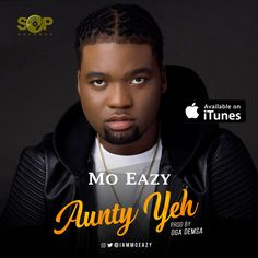 Aunty Yeh – Mo Eazy @IAMMOEAZY (Audio) .audioplayer.skin-wave#ap242276 .ap-controls .con-playpause .playbtn , .audioplayer.skin-wave#ap242276 .ap-controls .con-playpause .pausebtn  background-color: #111111;  .audioplayer.skin-wave#ap242276 .btn-embed-code  background-color: #111111; ... #naijamusic #naija #naijafm