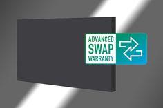 Panasonic, arriva la garanzia swap per i display professionali - Panasonic introduce la garanzia swap avanzata per i display professionali e mette a disposizione dei propri clienti un supporto post-vendita d'eccellenza.