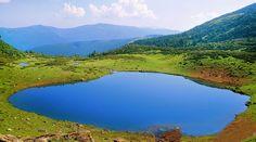 Закарпаття Закарпаттячко Озеро Бребенескул, Рахівський район. (Будь-ласка лайк, якщо подобається)