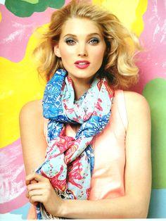 Lilly Pulitzer Summer 2012 Catalog