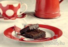 Simple chocolate brownie- Brownie 5.  http://www.nosalty.hu/recept/simple-chocolate-brownie-brownie-5