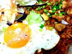 Terasi (Shrimp Paste) Fried Rice Recipe