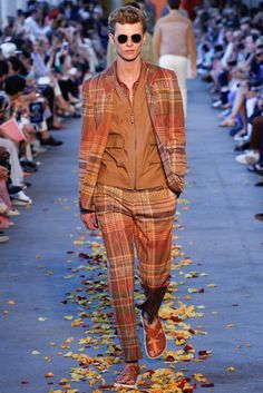 Missoni Spring 2016 Menswear - Collection - Gallery - Style.com