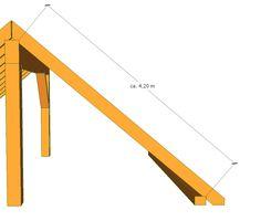 kehlbalkendach zangenausbildung dachkonstruktion dachkonstruktion holzhaus und holzbau. Black Bedroom Furniture Sets. Home Design Ideas