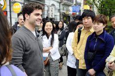 Huellas españolas en un Shanghái insólito : un joven arquitecto español descubre edificios construidos un siglo atrás por un compatriota y lanza una ruta para descubrir su legado / @zigoraldama @elviajero_pais | #turisticario