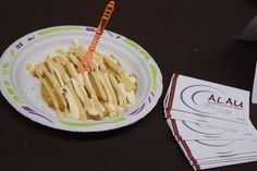 Concurs de Patates Braves!! Quina delícia!!