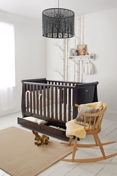 Beautiful Childrens Rooms   Simple and Chic