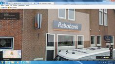 BANK RABOBANK - CITY WILLIMSTAND