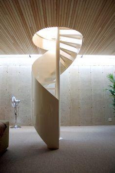 Hustadvika Tools / Rever  Drage Architects