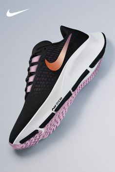 The fit and feel you love, optimized for maximum response. Shop the new Pegasus on Nike.com. Air Max Sneakers, High Heel Sneakers, Sneakers Nike, Sneakers Fashion, High Heels, Mens Clothing Styles, Clothing Items, Running Gear, Running Shoes