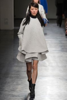 Opening Ceremony Fall 2014 - NYFW - Fashion Runway