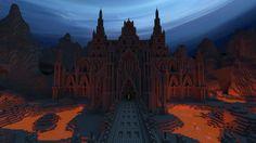 minecraft castles | 25 'Minecraft' Creations That Will Blow Your Flippin' Mind