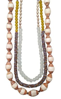 Jewelry Love: Molly Jane Designs / The English Room Pearl Necklace, Beaded Necklace, All I Ever Wanted, Boho Look, Jewelery, Bangles, English, Pearls, Love