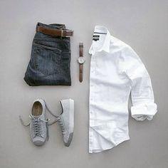 minimaliste fashion