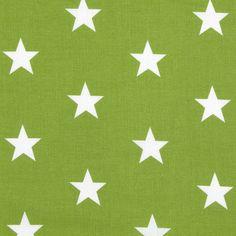 Algodão Big Stars 2 - Algodão by tecidos.com.pt
