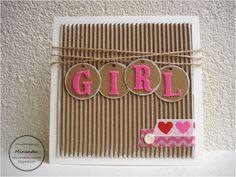 Miranda's Creaties - Baby Girl