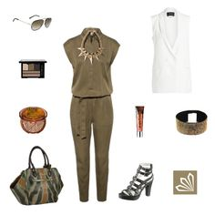 Casual Outfit: Welcome to the jungle. Mehr zum Outfit unter: http://www.3compliments.de/outfit-2015-03-26